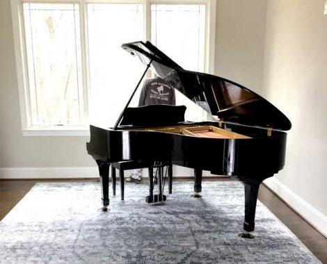 Bob Haynes Piano Moving Professional Piano Movers